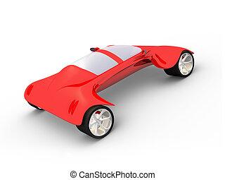 Concept Car A #2
