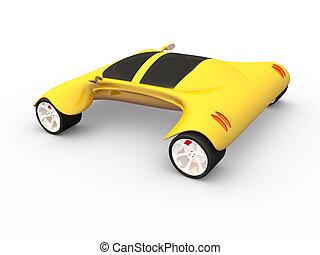 Concept Car A #4