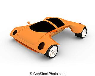 Concept Car A #6