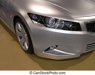 Concept Car Fender 4
