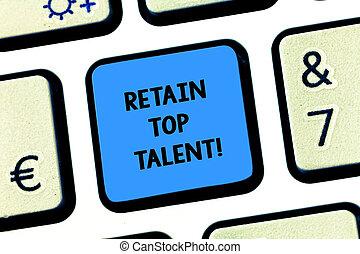 concept, clavier, texte, talent., urgent, clavier, message, sien, créer, écriture, intention, capacité, signification, clã©, retenir, employés, garder, idea., informatique, organisation, écriture, sommet