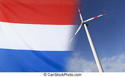 Concept Clean Energy in Netherlands - Concept clean energy...