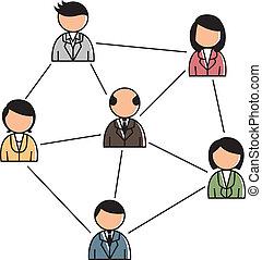 concept, collaboration