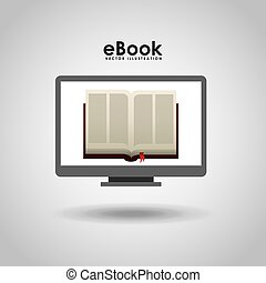 concept, conception, e-livre