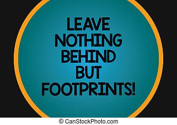 concept, couleur, texte, dos, rien, vide, aller, frontière, incandescent, écriture, arrière-plan., derrière, noir, en avant!, cercle, business, grand, mais, footprints., pas, regard, mot, centre, solide, always, congé