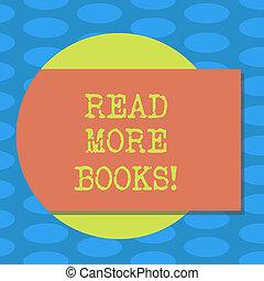 concept, couleur, texte, photo., forme, vide, ton, dehors, pédagogique, additionnel, écriture, augmentation, cercle, plus, business, obtenir, lire, venir, ombre, connaissance, mot, niveau, books., rectangulaire