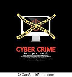 concept., cyber, verbrechen
