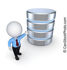 concept., databank