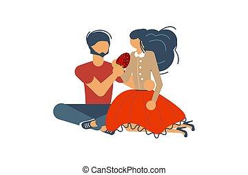 concept., datazione, romantico