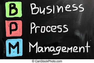 concept, dessin,  Business