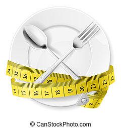 concept., dieet