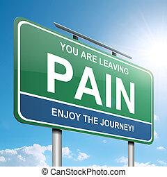 concept., dolor