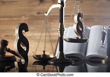 concept., droit & loi