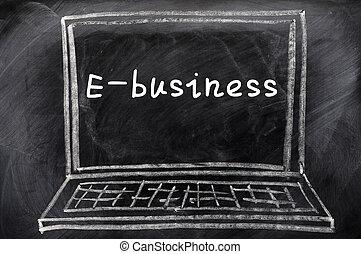 concept, e-affaires