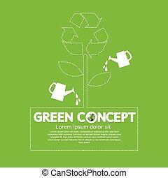 concept., ecologie