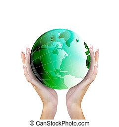 concept, ecologisch