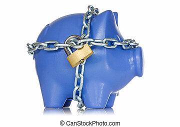 concept., financier, assurance