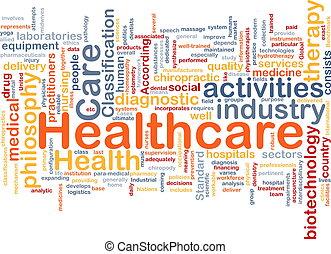 concept, fond, healthcare