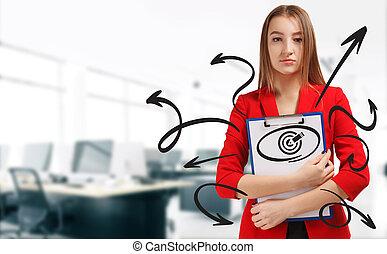 concept., geschaeftswelt, geschäftsmann, junger, technologie, keyword:, internet, vernetzung, shows