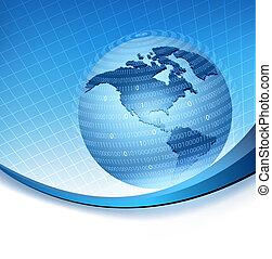 concept, globaal, programmering