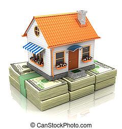 concept., hipoteca