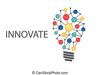 concept, innover, business