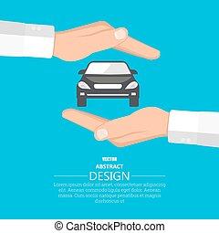 Concept insurance