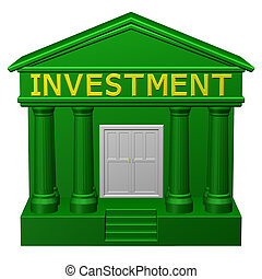 Concept : Investment