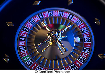 concept., kasino