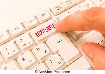 concept, klee, tekst, informatietechnologie, niet, simple.,...