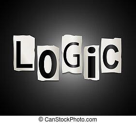 concept., lógica