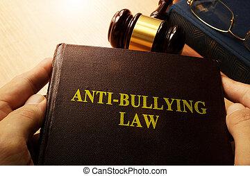 concept., lei, anti-bullying