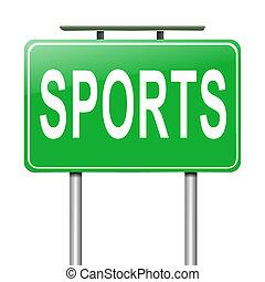 concept., lekkoatletyka
