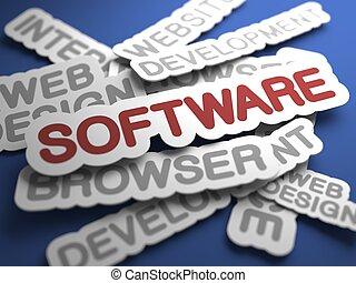 concept., logiciel