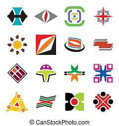 Concept Logos
