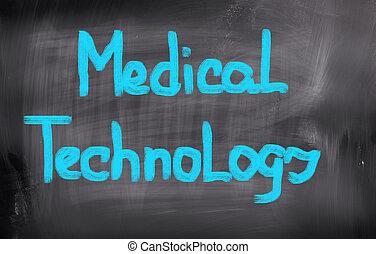 concept médical