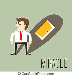 concept, miracle