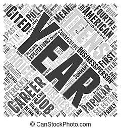 concept, mot, business, américain, adolescents, encore, nuage, moyenne