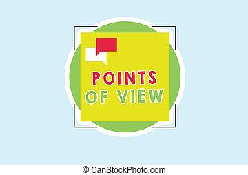 concept, mot, business, texte, perspicacité, écriture, individu, opinion, interprétation, vue., évaluation, points