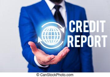 concept, mot, partition, business, dues, texte, note, emprunt, history., écriture, crédit, report., rap, feuille, dette, paiement