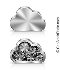 concept., nuvola