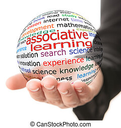 Concept of associative learning