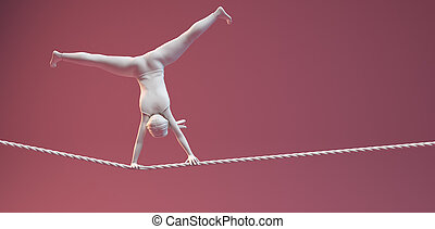 concept of balance and stability