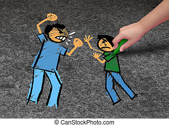 Concept Of Bullying