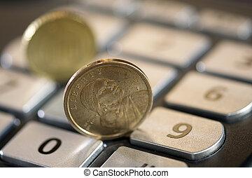monetary accounting
