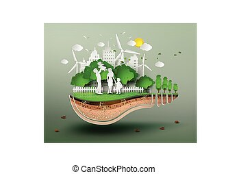 concept of eco