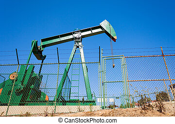 Concept of energy resources in USA