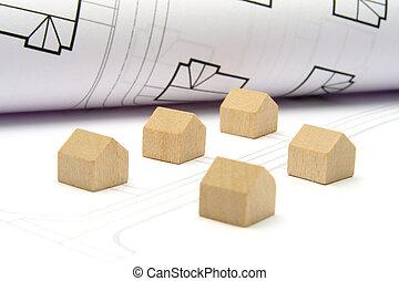 Concept of habitation