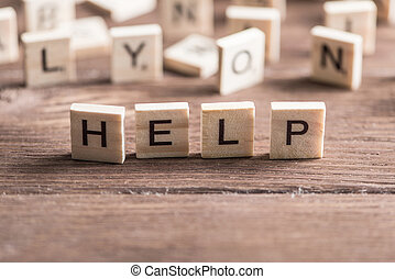 Concept of help and assistance
