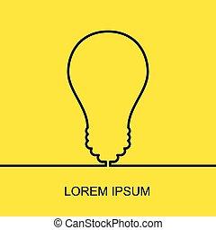 Concept of ideas